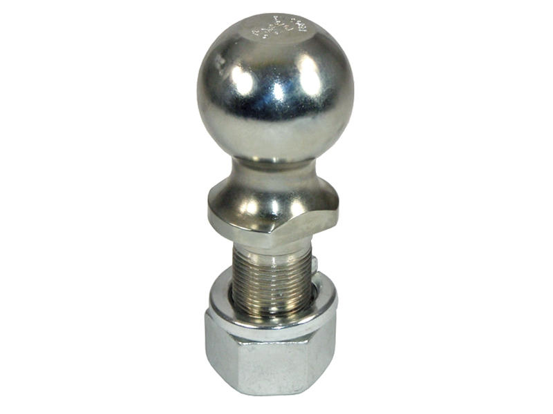 Class V Zinc Hitch Ball - 2 5/16 inch