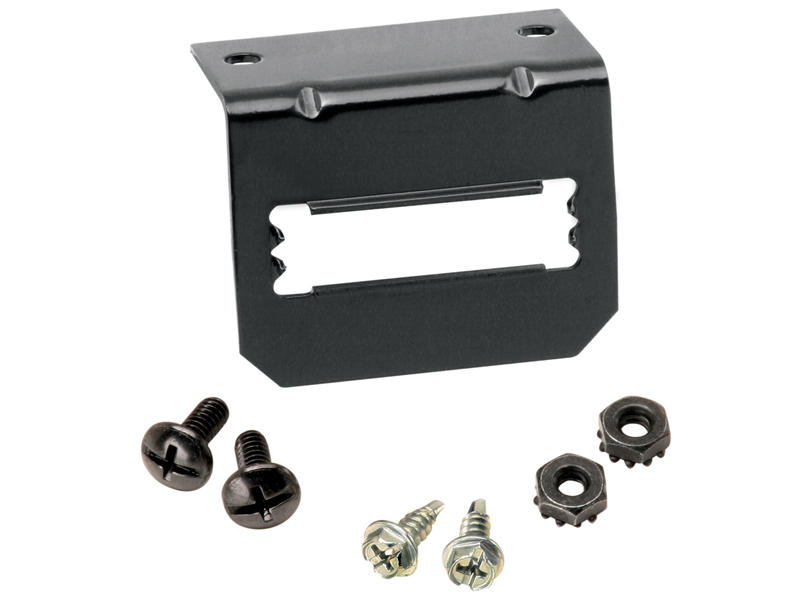 5-Way Flat Mounting Bracket