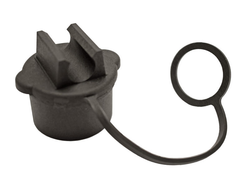 7-Way Trailer Plug Cover
