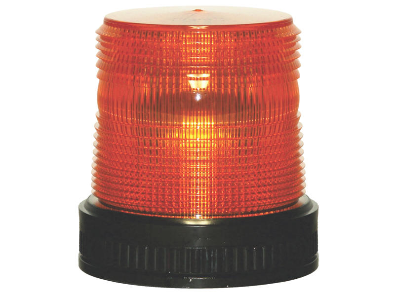 Model 200ZHLM Series 360 Degree L.E.D. Beacon (Magnetic Mount)