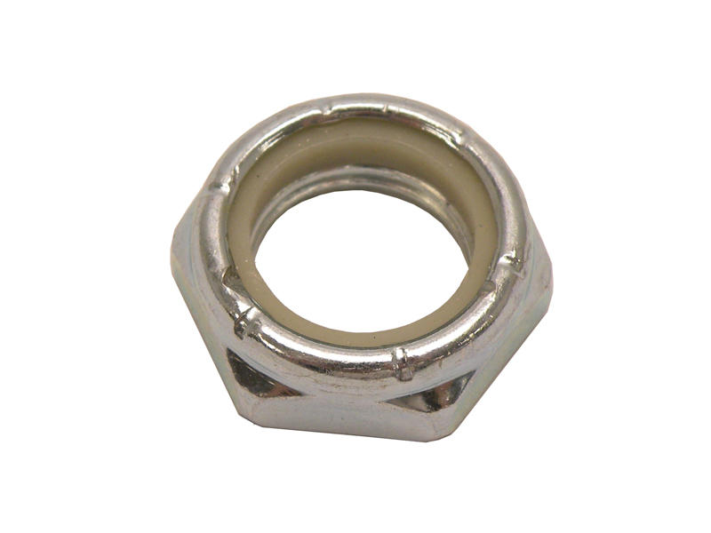 Replacement Nylon Nut - Single