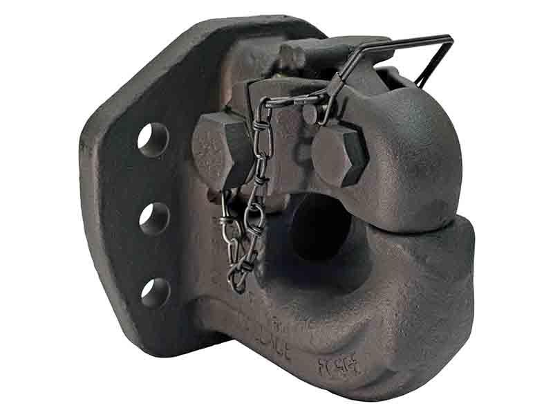 50 Ton Rigid Mount Pintle Hook Without Air Actuator