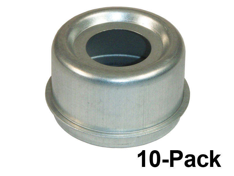 E-Z Lube Grease Cap - 10-Pack