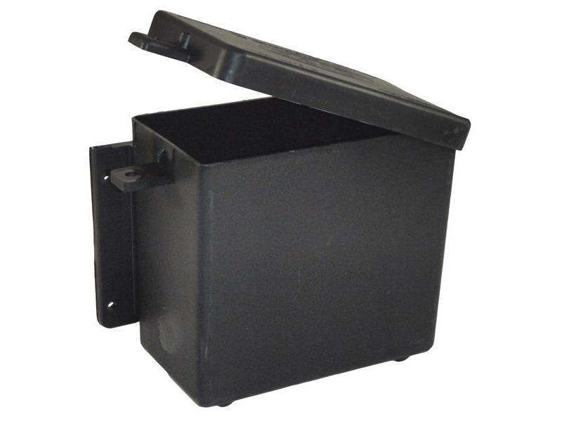 Breakaway Battery Box