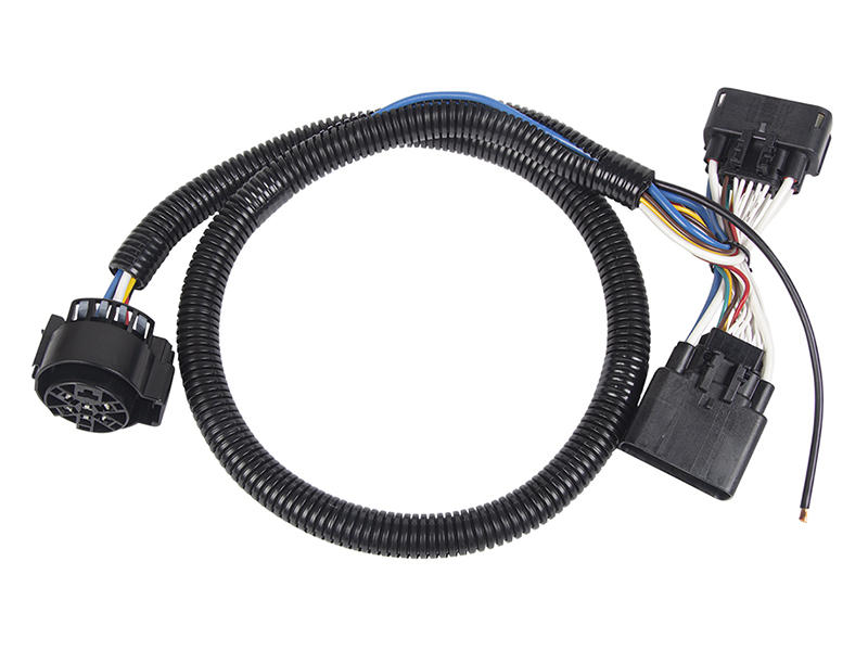 Tow Harness Wiring Package - 7-Way