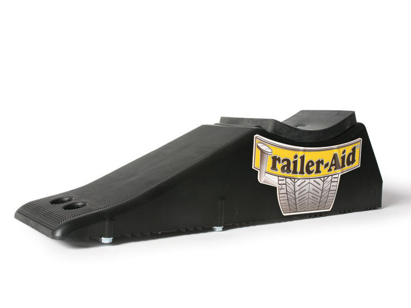 Camco Trailer-Aid Plus Wheel Lift and Chock