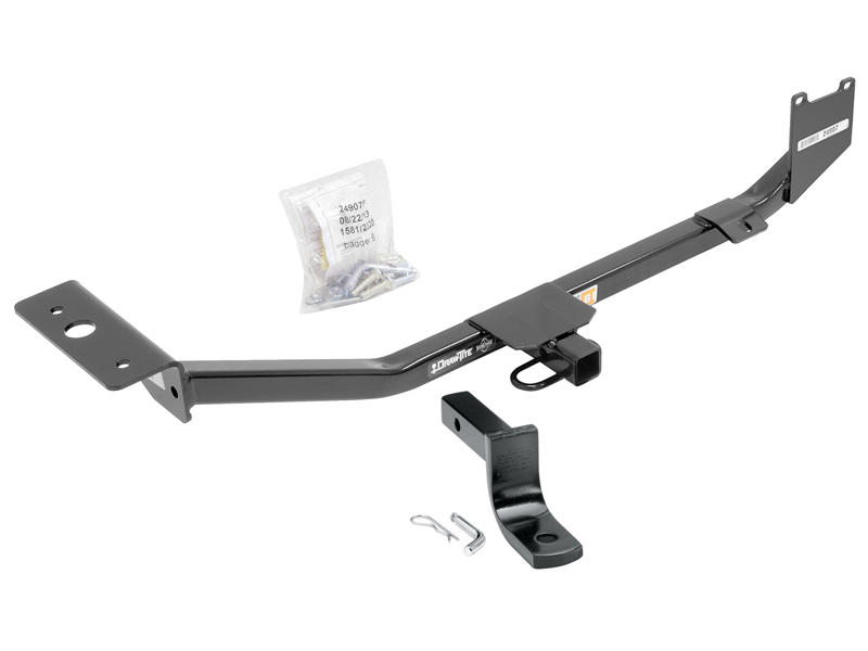 Class I, 1-1/4 inch Trailer Hitch Receiver