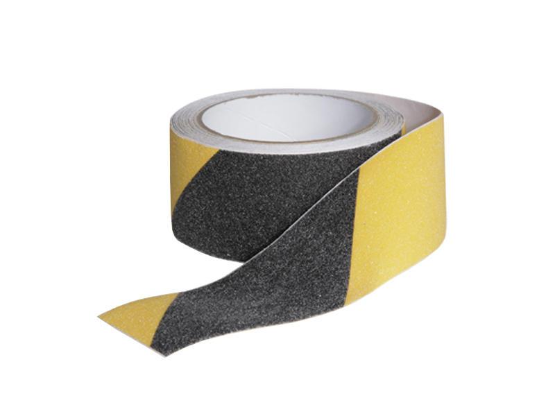 "2"" x 15 feet Grip Tape - Black & Yellow"