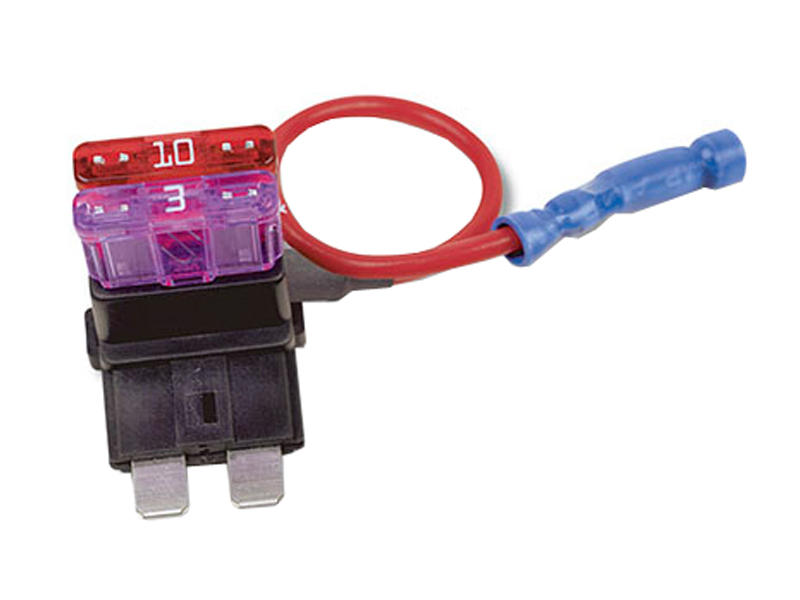 Fuse Circuit Tap