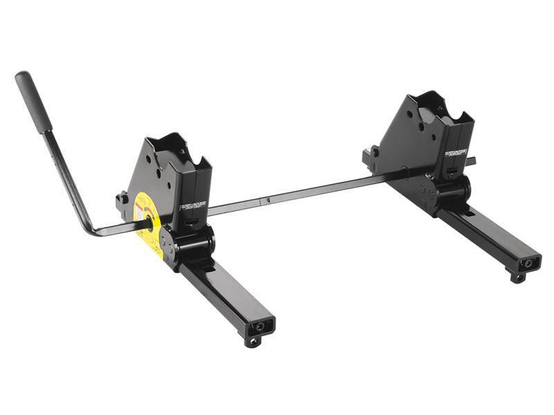 Kwik Slide Square Tube Slider