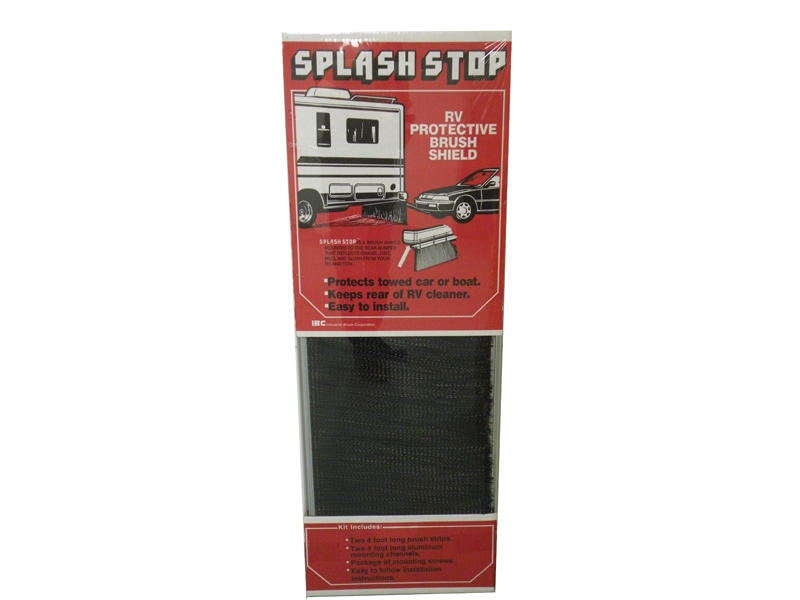 Splash Stop™ Protective Brush