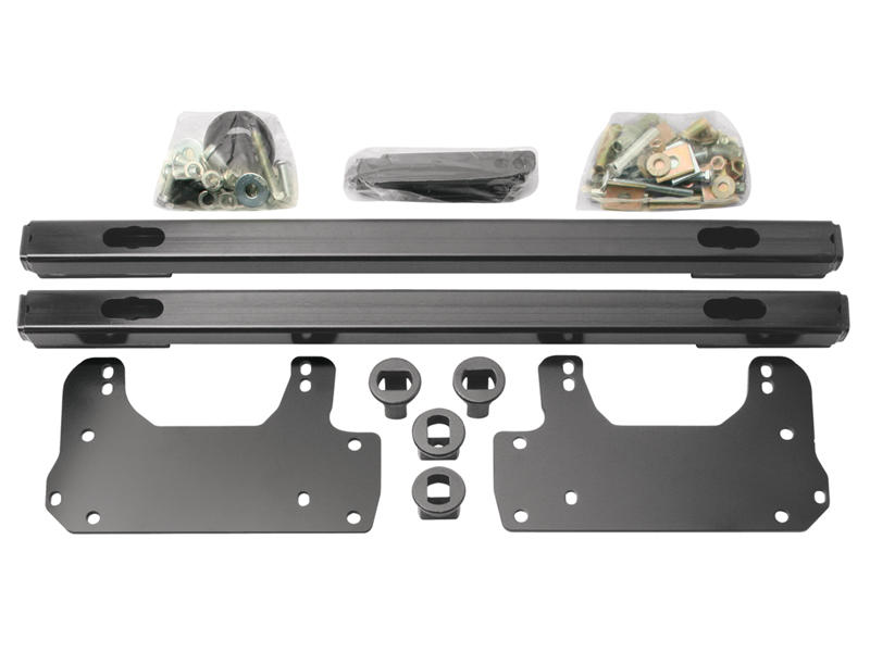Elite Series Rail Kit