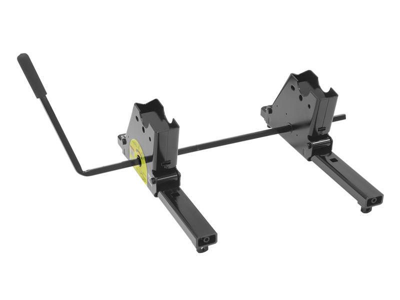 Pro Series Fifth Wheel Square Tube Slider
