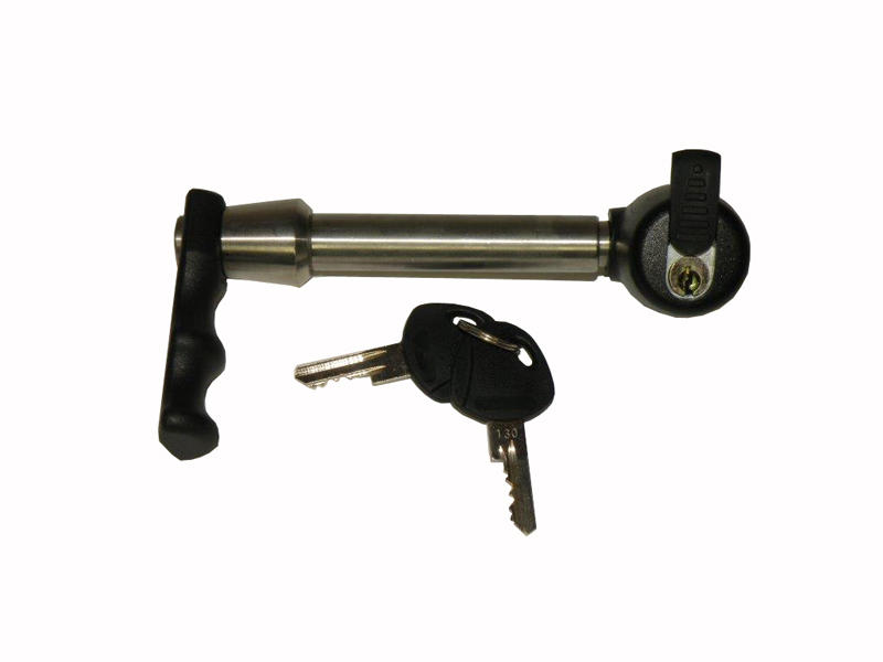 Suregrip™ L-Handle Hitch Pin Lock - Stainless Steel