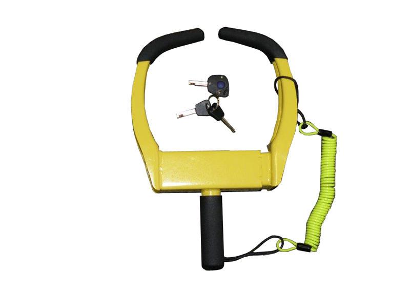 Brinks Wheel Immobilizer Wheel Lock