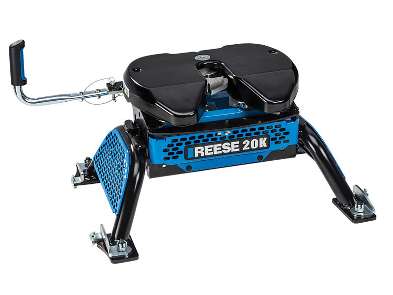 Reese M5 20K Fifth Wheel Hitch