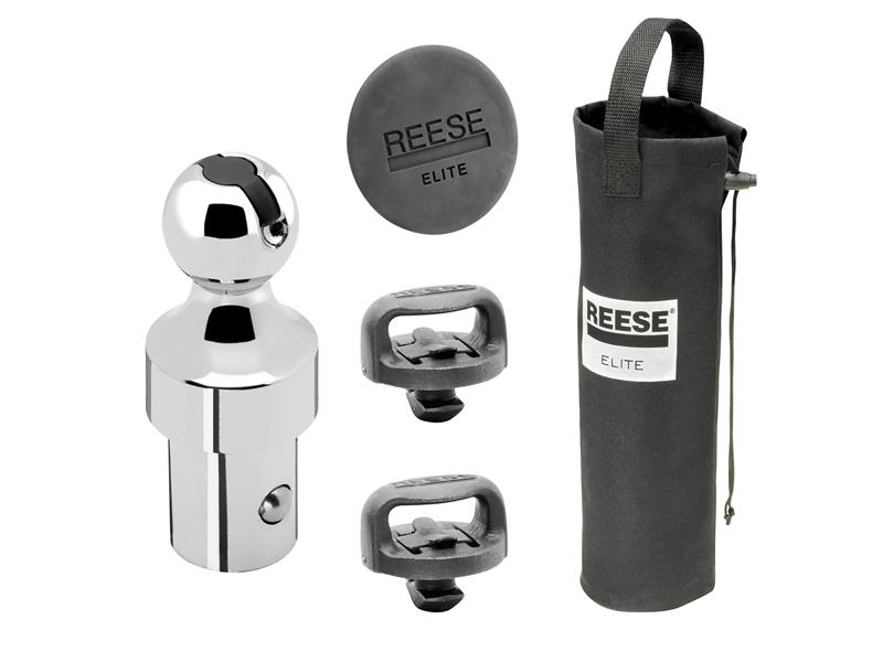 Gooseneck Accessories Kit For Ford/GM OEM Under-Bed Gooseneck