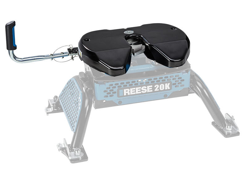 Reese M5 Fifth Wheel Head Only