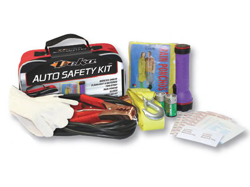 Roadside Emergency Kit - Basic