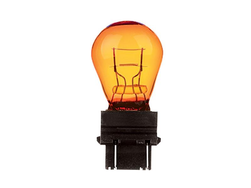 3157NA - Natural Amber Light Bulbs - 10-Pack