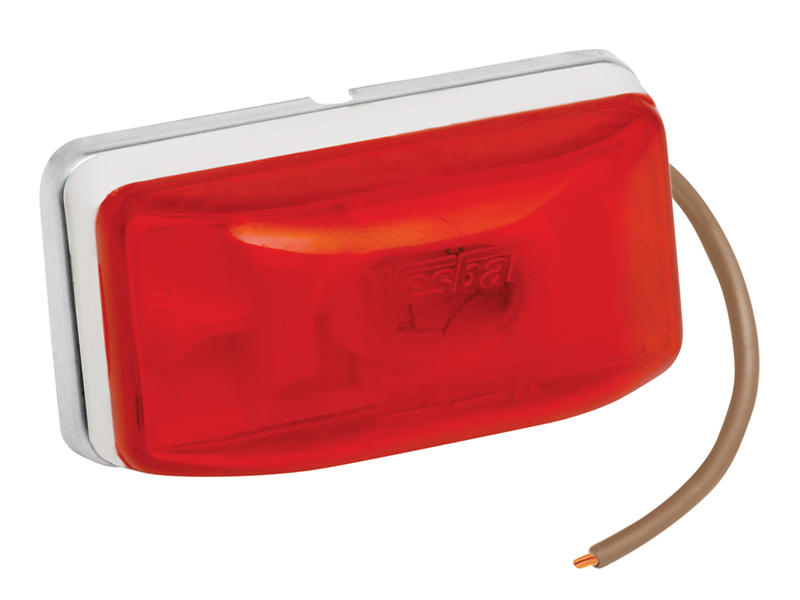 Waterproof Clearance/Marker Light