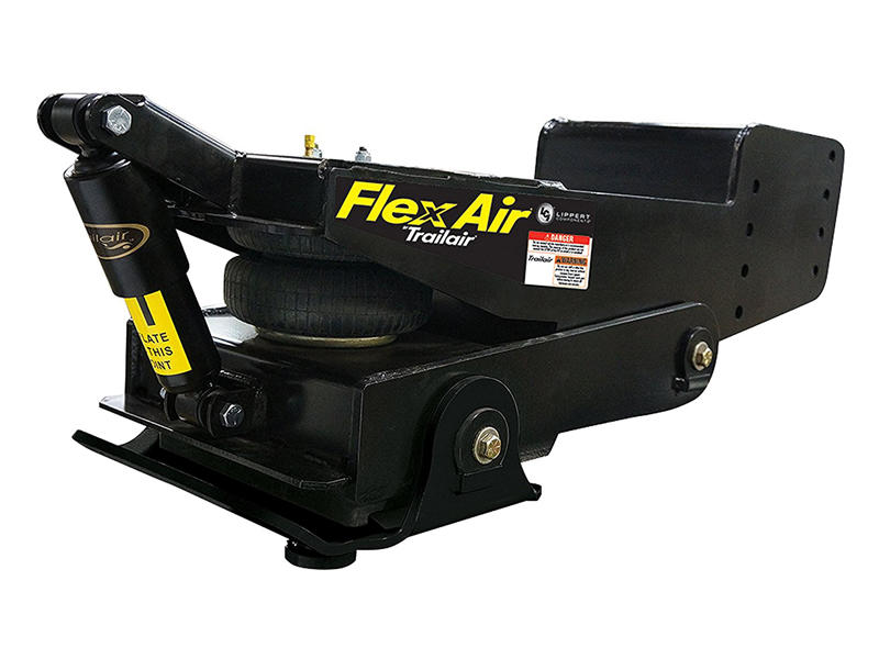 Flex Air Pin Box with Long Jaw - 21K