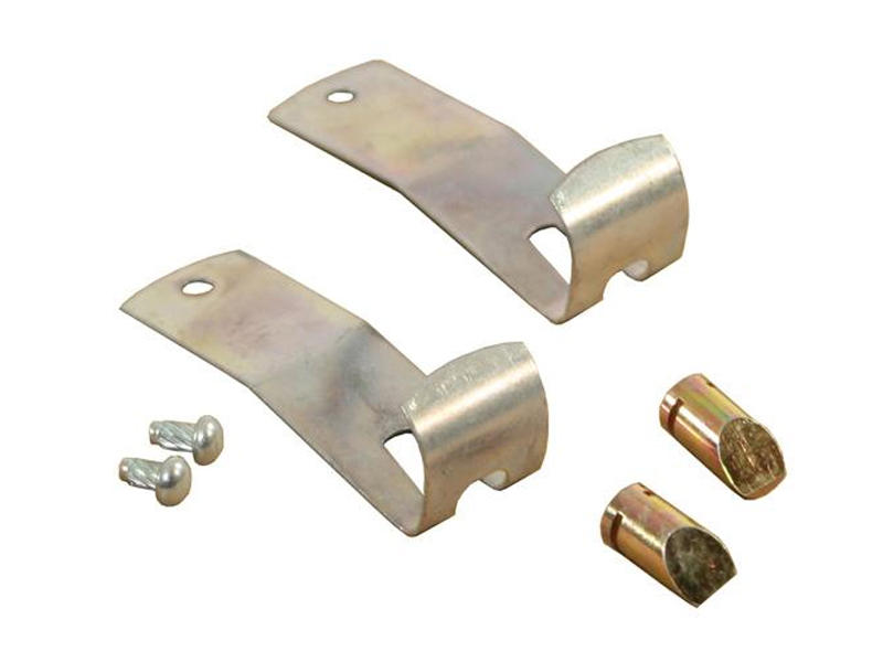 Spring Bar Retainer Package