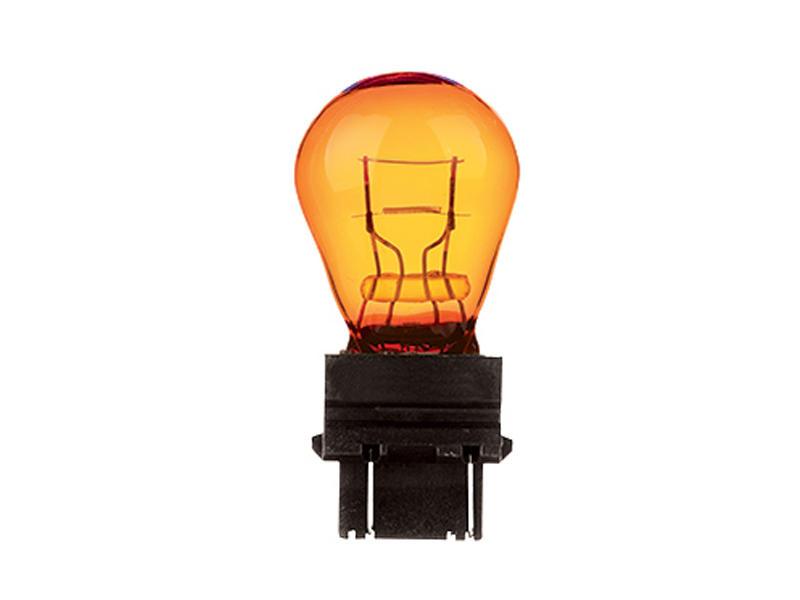 3457NA - Natural Amber Light Bulbs - 10-Pack