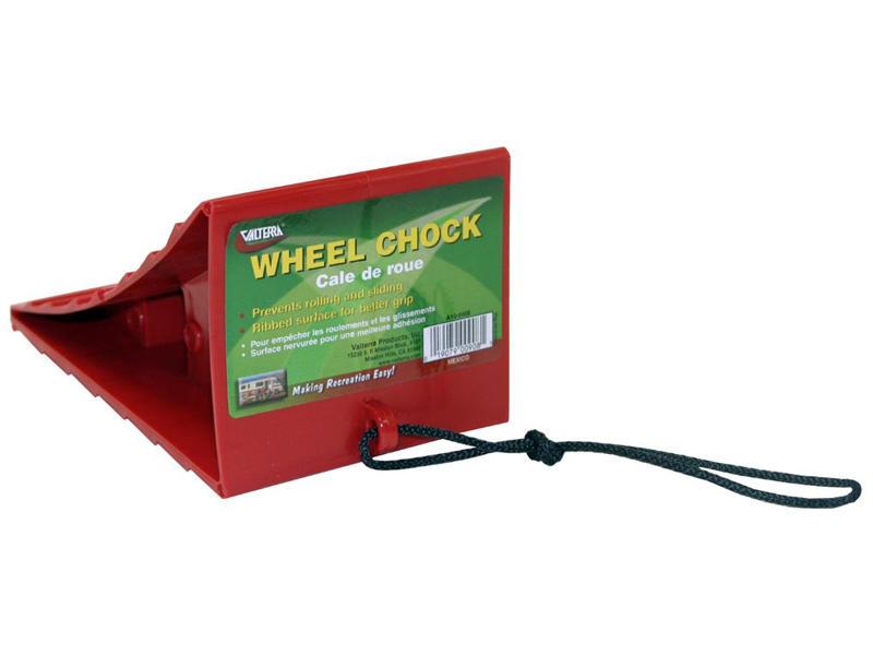 Valterra Wheel Chock