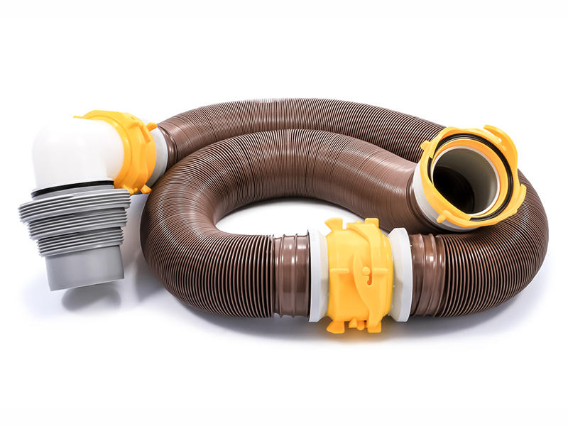 Revolution™ SWIVEL RV Sewer Hose Kit