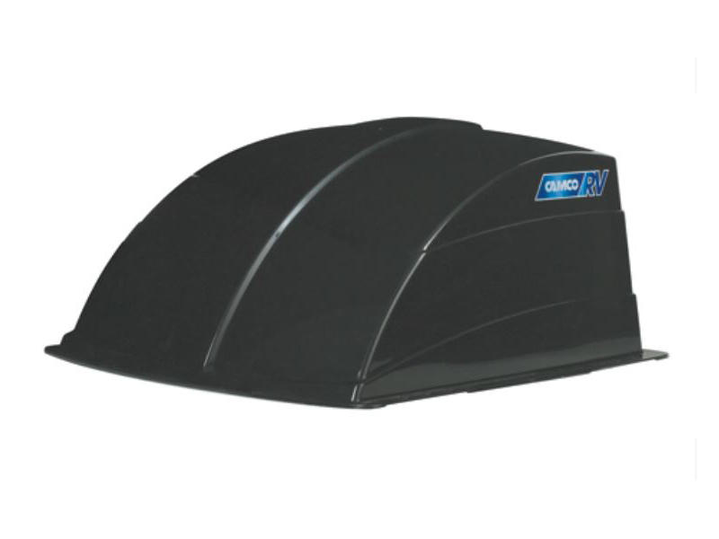 Camco Vent Cover - Black
