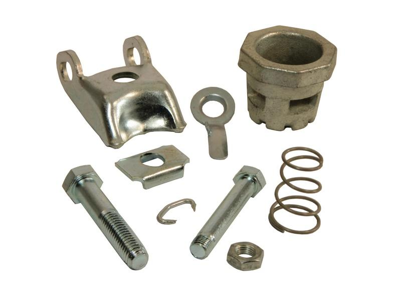 Hand Wheel Coupler Repair Kit