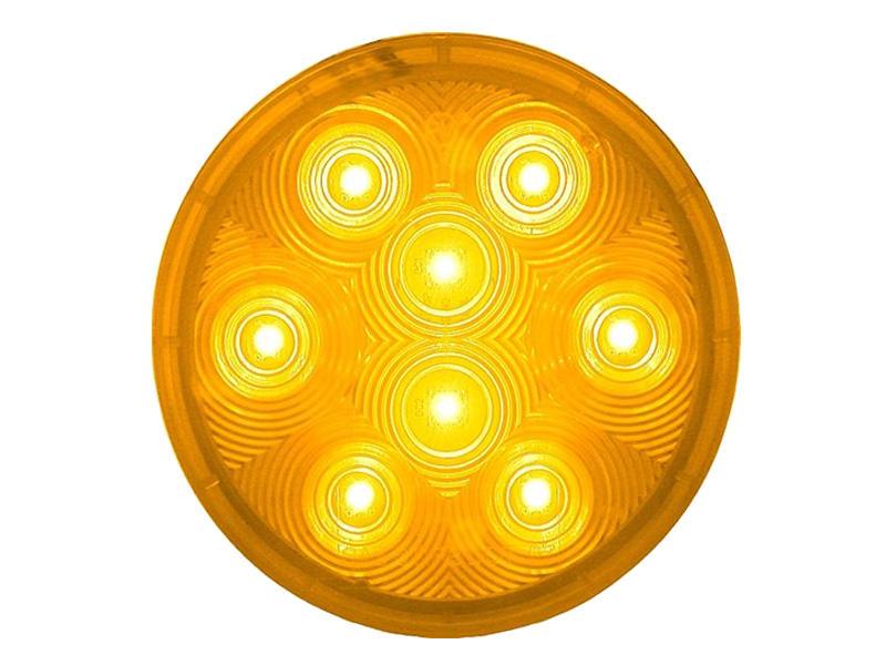 """4"""" Round LED Trailer Light"""