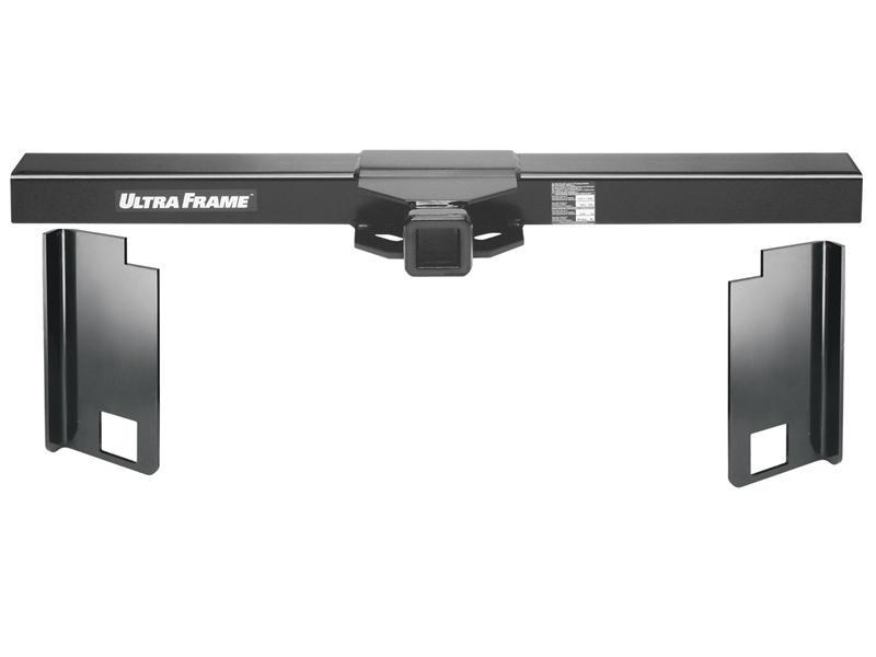Class V Service Body Ultra Frame Receiver