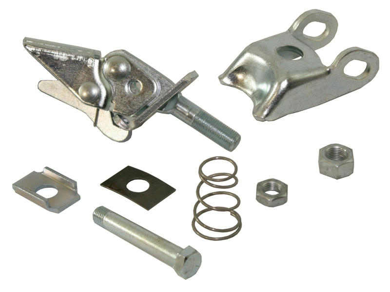 Latch-Down Coupler Repair Kit for Titan 60 Actuators