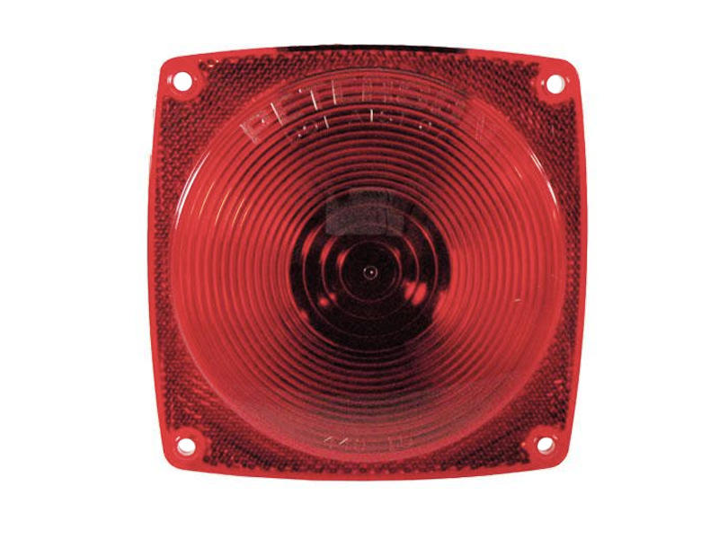 Replacement Tail Light Lens