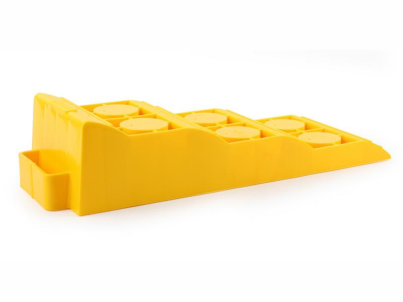 Tri-Leveler