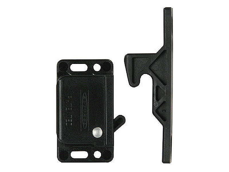 JR Products Cabinet Catch