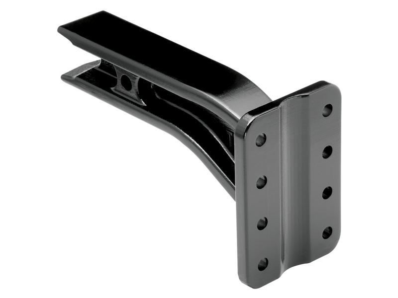 Reese Titan Receiver Pintle Hook Mounting Plate