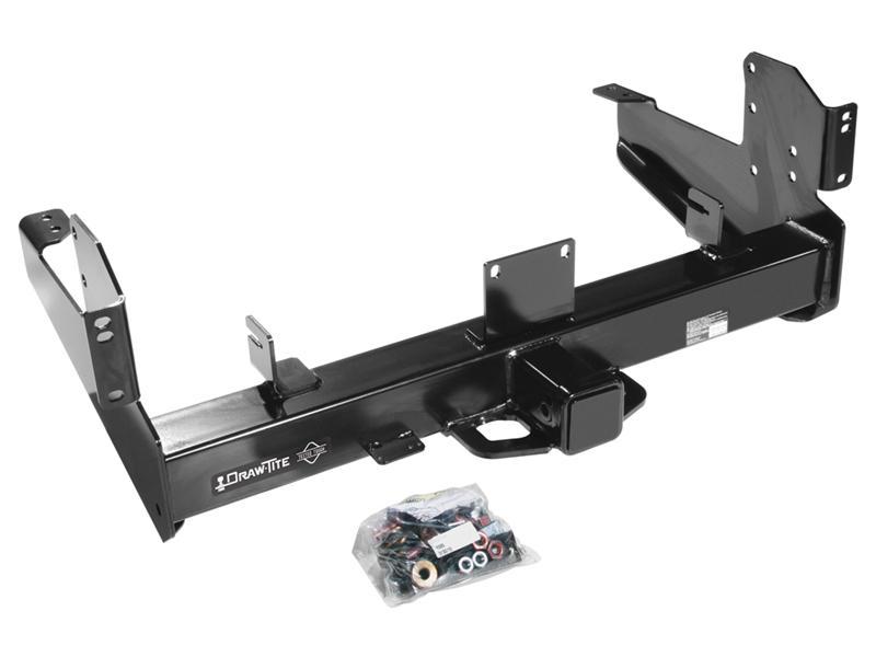 Draw-Tite Class V, 2-1/2 inch Trailer Hitch Receiver