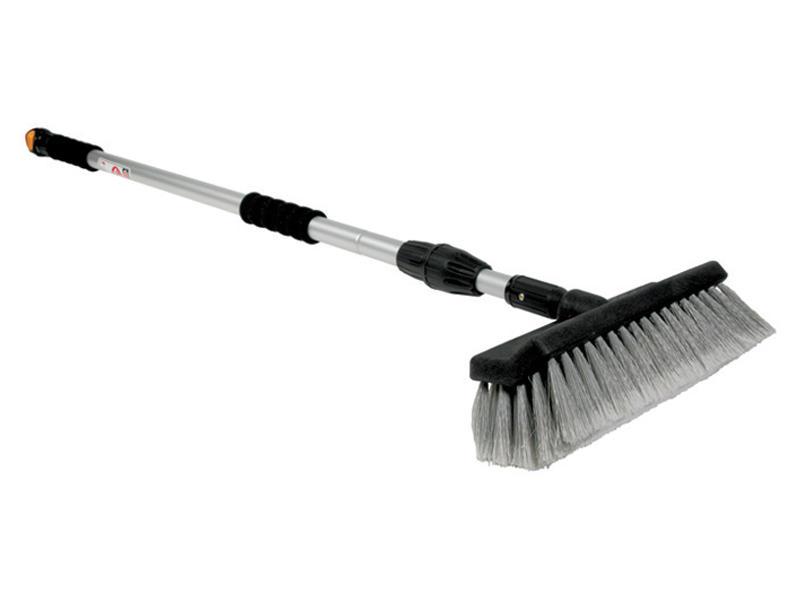 Camco Adjustable RV Wash Brush