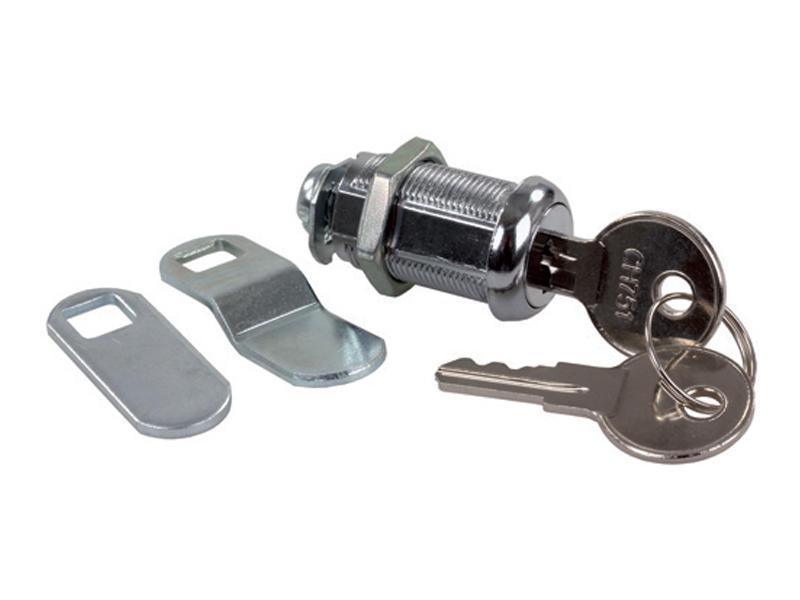 JR Products Standard Compartment Door Lock