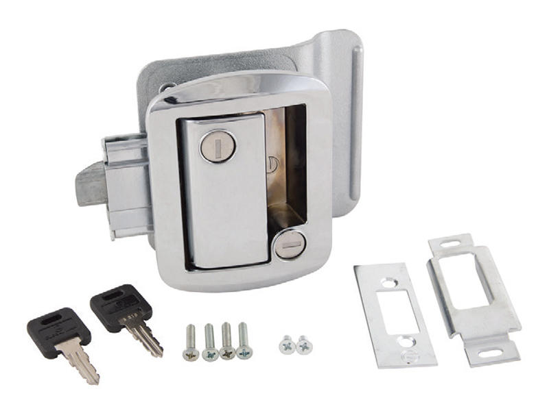 Global Travel Lockset