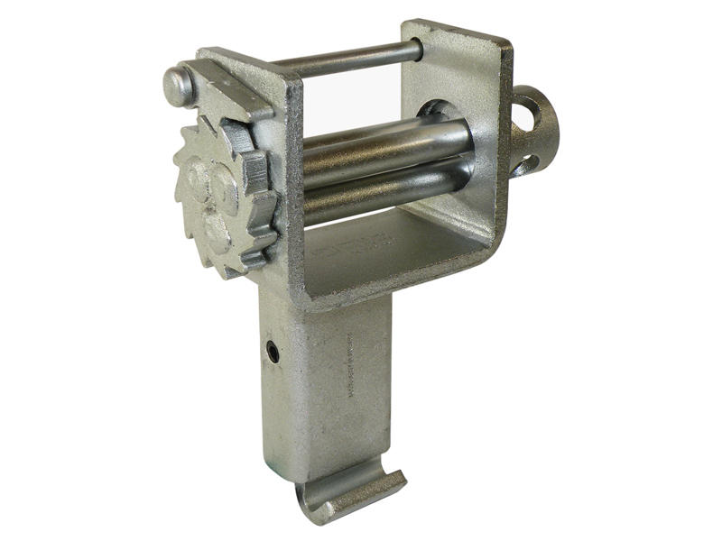 Porta-Winch™ With Outboard Offset