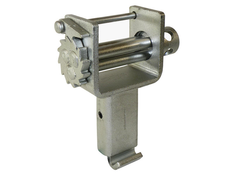 Porta-Winch™ With Inboard Offset