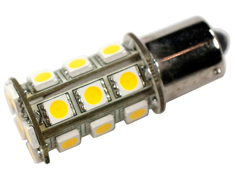 12 Volt High Efficiency L.E.D. Bulb