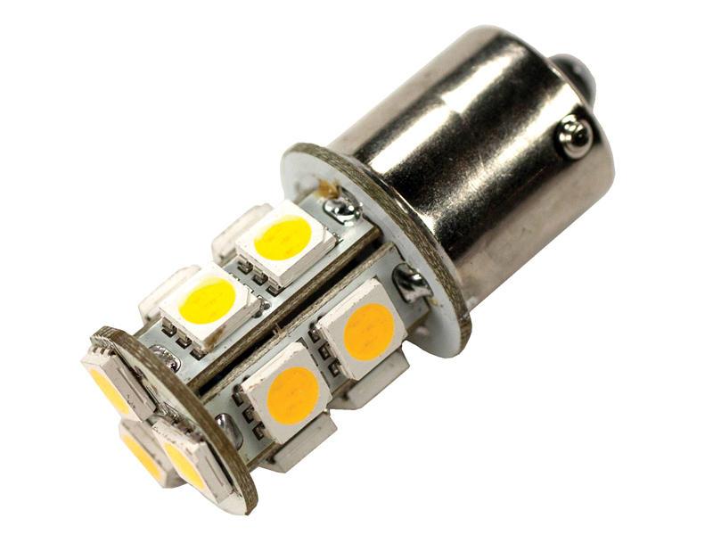 12 Volt High Efficiency LED Bulb