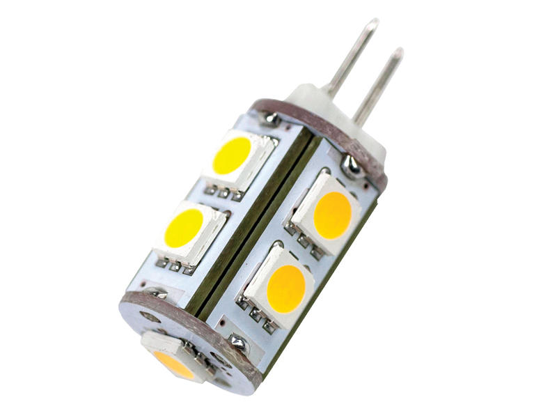 12 Volt High Efficiency LED Bulb