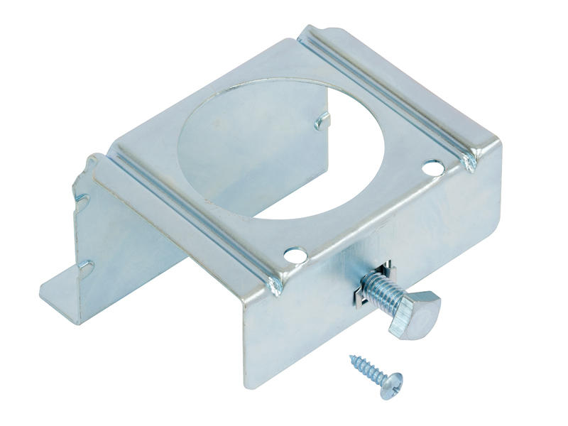 Post Mount Bracket Kit