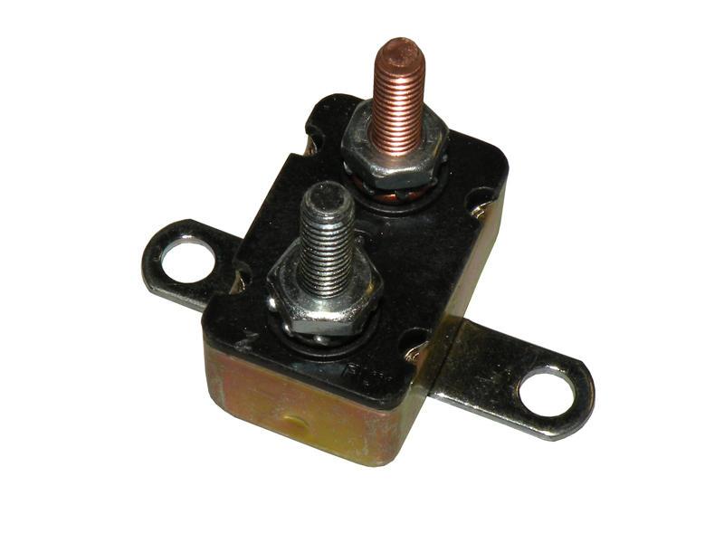 50 Amp Circuit Breaker - Single
